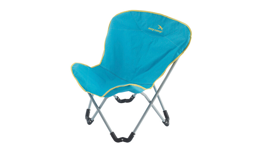 Easy Camp Seashore Folding Chair blue